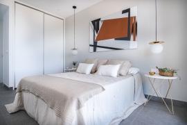 Продажа виллы в провинции Costa Blanca North, Испания: 2 спальни, 100 м2, № NC0050AB – фото 19