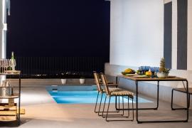 Продажа виллы в провинции Costa Blanca North, Испания: 2 спальни, 100 м2, № NC0050AB – фото 23