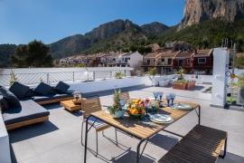 Продажа виллы в провинции Costa Blanca North, Испания: 2 спальни, 100 м2, № NC0050AB – фото 10