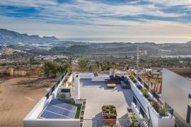 Продажа виллы в провинции Costa Blanca North, Испания: 2 спальни, 100 м2, № NC0050AB – фото 9
