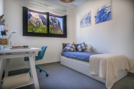 Продажа виллы в провинции Costa Blanca North, Испания: 2 спальни, 100 м2, № NC0050AB – фото 20