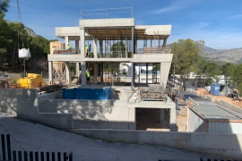 Продажа виллы в провинции Costa Blanca North, Испания: 3 спальни, 264 м2, № NC1953AB – фото 10