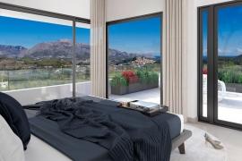 Продажа виллы в провинции Costa Blanca North, Испания: 3 спальни, 264 м2, № NC1953AB – фото 3