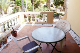 Продажа бунгало в провинции Costa Blanca South, Испания: 1 спальня, 78 м2, № RV0192ME – фото 19