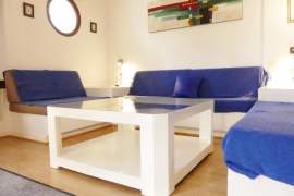 Продажа бунгало в провинции Costa Blanca South, Испания: 1 спальня, 78 м2, № RV0192ME – фото 8