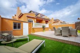 Продажа бунгало в провинции Costa Blanca South, Испания: 2 спальни, 60 м2, № RV0193KP – фото 23