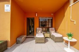 Продажа бунгало в провинции Costa Blanca South, Испания: 2 спальни, 60 м2, № RV0193KP – фото 17