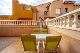 Продажа бунгало в провинции Costa Blanca South, Испания: 2 спальни, 60 м2, № RV0193KP – фото 26