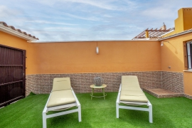 Продажа бунгало в провинции Costa Blanca South, Испания: 2 спальни, 60 м2, № RV0193KP – фото 22