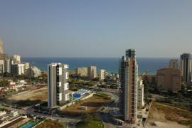 Продажа апартаментов в провинции Costa Blanca North, Испания: 3 спальни, 99 м2, № NC1850AL – фото 3