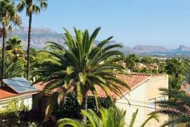 Продажа виллы в провинции Costa Blanca North, Испания: 3 спальни, 223 м2, № RV0198EU – фото 5