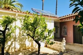 Продажа виллы в провинции Costa Blanca North, Испания: 3 спальни, 223 м2, № RV0198EU – фото 19