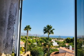Продажа виллы в провинции Costa Blanca North, Испания: 3 спальни, 223 м2, № RV0198EU – фото 16