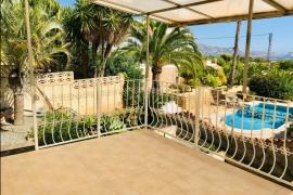 Продажа виллы в провинции Costa Blanca North, Испания: 3 спальни, 223 м2, № RV0198EU – фото 3