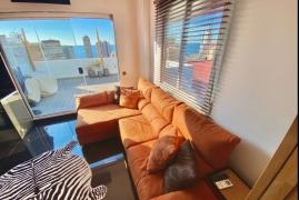 Продажа апартаментов в провинции Costa Blanca North, Испания: 1 спальня, 72 м2, № RV0199EU – фото 5