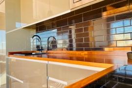 Продажа апартаментов в провинции Costa Blanca North, Испания: 1 спальня, 72 м2, № RV0199EU – фото 14