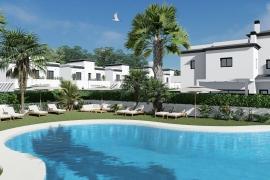 Продажа таунхаус в провинции Costa Blanca South, Испания: 3 спальни, 93 м2, № NC1955AS – фото 13