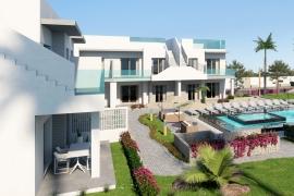 Продажа таунхаус в провинции Costa Blanca South, Испания: 2 спальни, 114 м2, № NC3681VG – фото 1