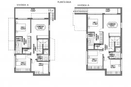 Продажа виллы в провинции Costa Blanca South, Испания: 4 спальни, 310 м2, № NC3384CE – фото 7