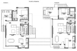 Продажа виллы в провинции Costa Blanca South, Испания: 4 спальни, 310 м2, № NC3384CE – фото 8