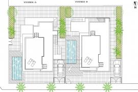 Продажа виллы в провинции Costa Blanca South, Испания: 4 спальни, 310 м2, № NC3384CE – фото 6
