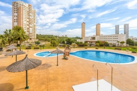 Продажа апартаментов в провинции Costa Blanca North, Испания: 1 спальня, 70 м2, № RV0207EU – фото 2