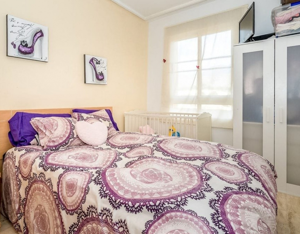 RV0207EU : Квартира с видом на море в Пониенте  Бенидорм