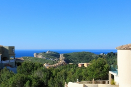 Продажа виллы в провинции Costa Blanca North, Испания: 3 спальни, 367 м2, № NC2352VA – фото 6
