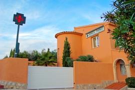 Продажа виллы в провинции Costa Blanca North, Испания: 3 спальни, 367 м2, № NC2352VA – фото 10