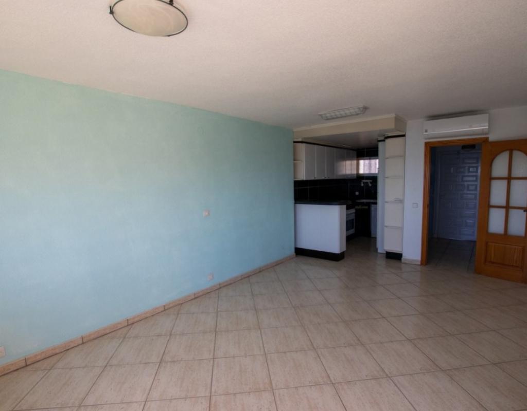 RV0208EU : Квартира на первой линии пляжа Монтиболи – Вильяхойоса