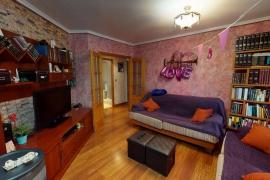 Продажа апартаментов в провинции Costa Blanca South, Испания: 3 спальни, 80 м2, № RV0209CA – фото 5