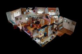 Продажа апартаментов в провинции Costa Blanca South, Испания: 3 спальни, 80 м2, № RV0209CA – фото 21