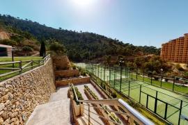 Продажа апартаментов в провинции Costa Blanca North, Испания: 2 спальни, 112 м2, № RV0210CA – фото 4