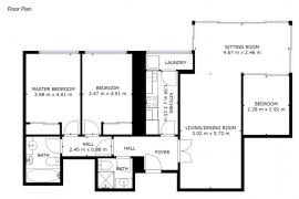 Продажа апартаментов в провинции Costa Blanca North, Испания: 2 спальни, 112 м2, № RV0210CA – фото 17