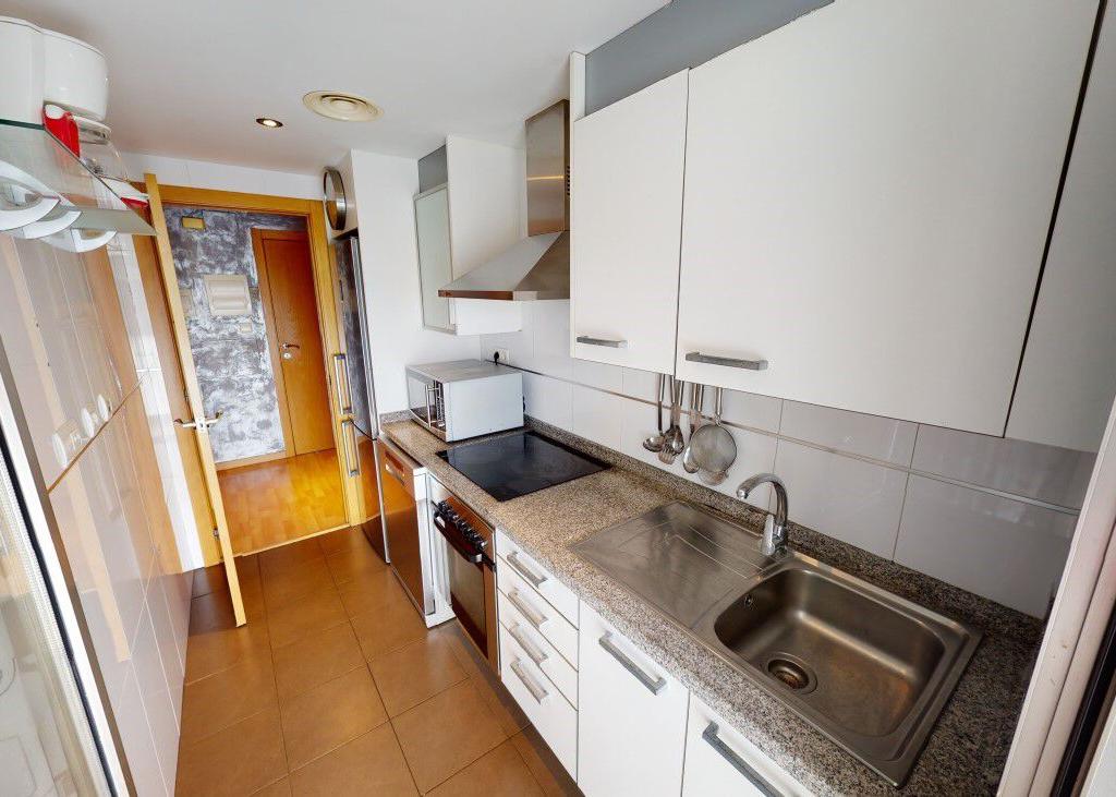 RV0210CA : Роскошная квартира в Бенидорме пляж Леванте