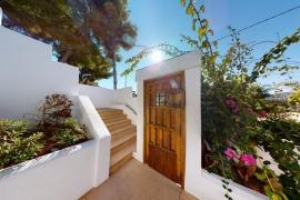 Продажа виллы в провинции Costa Blanca North, Испания: 3 спальни, 140 м2, № RV0211CA – фото 3