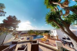 Продажа виллы в провинции Costa Blanca North, Испания: 3 спальни, 140 м2, № RV0211CA – фото 16