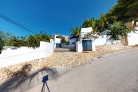Продажа виллы в провинции Costa Blanca North, Испания: 3 спальни, 140 м2, № RV0211CA – фото 17