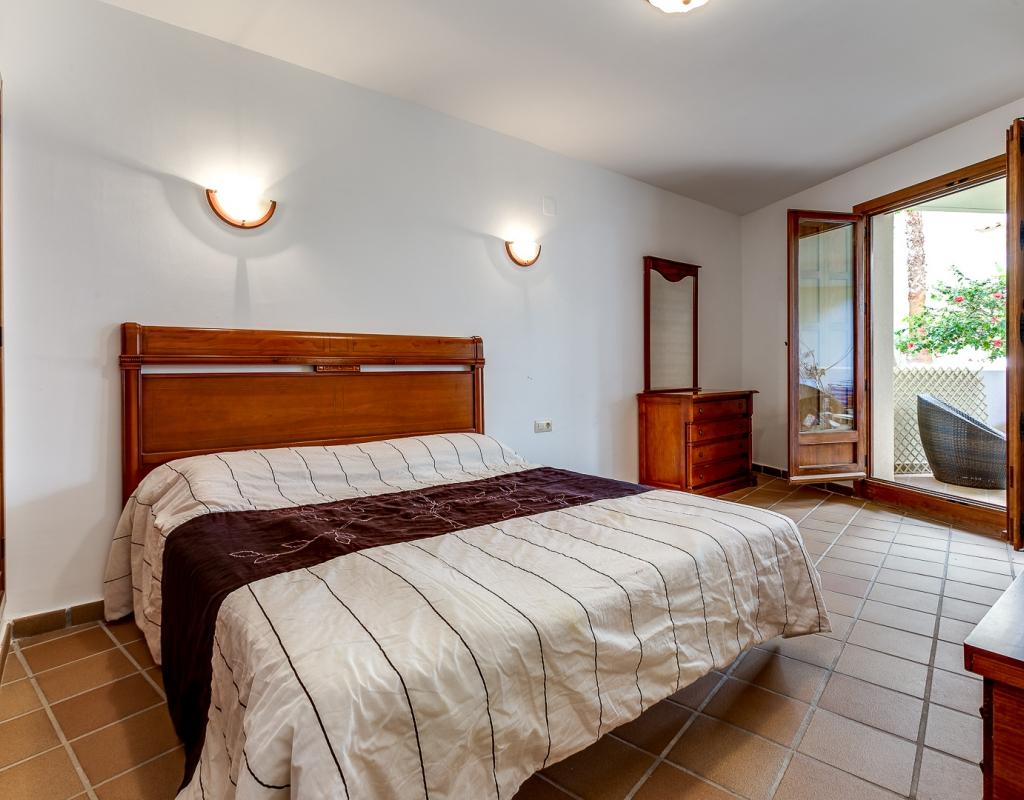 RV0212GL : Квартира на первом этаже в престижном жилом районе Пунта Прима, Торревьеха