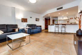 Продажа апартаментов в провинции Costa Blanca South, Испания: 2 спальни, 117 м2, № RV0212GL – фото 6