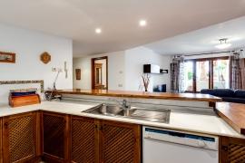 Продажа апартаментов в провинции Costa Blanca South, Испания: 2 спальни, 117 м2, № RV0212GL – фото 8