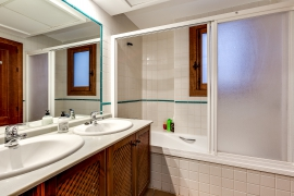 Продажа апартаментов в провинции Costa Blanca South, Испания: 2 спальни, 117 м2, № RV0212GL – фото 11